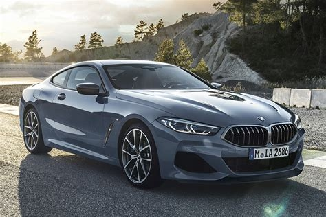 8 Series Coupe 2019 by The 2019 Bmw 8 Series Coupe Is Worth The Two Decade Wait