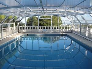 Abri Piscine Haut : abri piscine haut coulissant sans rail abri piscine paris ~ Zukunftsfamilie.com Idées de Décoration