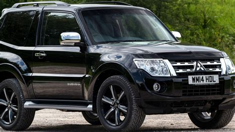 types of suvs the mitsubishi shogun swb is the type of suv that 39 s