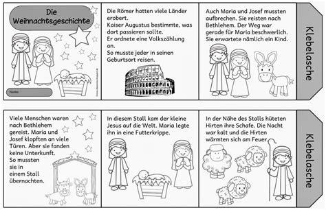 Ideenreise  Blog  Faltleporello Zur Weihnachtsgeschichte