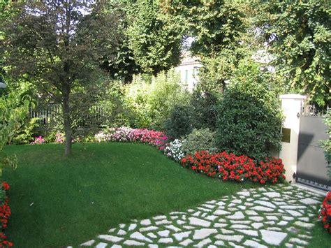 immagini di giardini privati progetto giardino rettangolare ai65 187 regardsdefemmes