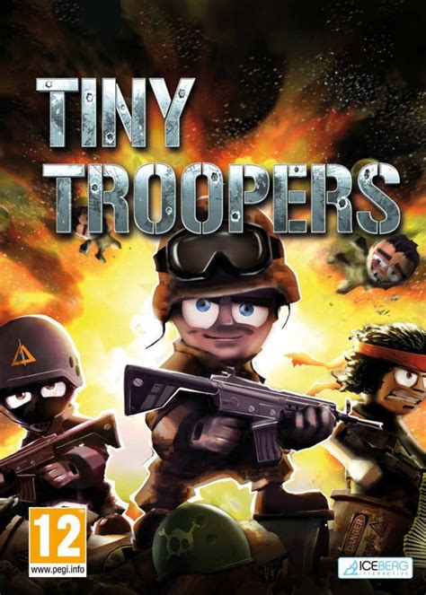 buy tiny troopers steam