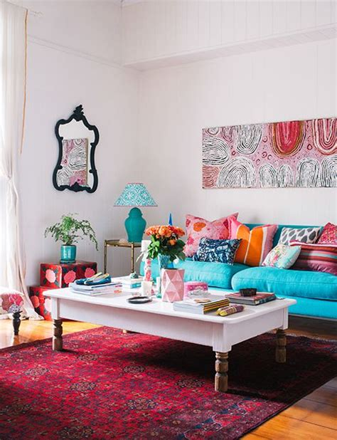 sofa verde y naranja revista adore brisbane turquesa sof 225 verde azulado