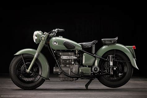 Vintage Motorcycles : Vintage Motorcycle Thread,