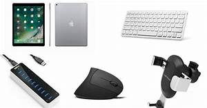 Pick up discounts on refurbished iPads and other gadgets ...