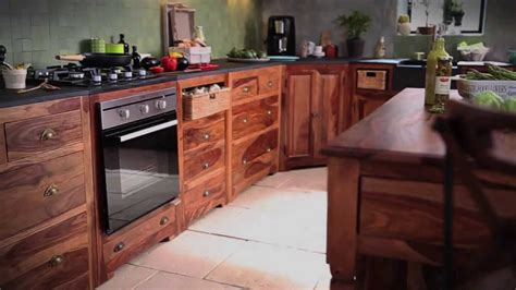 cuisine luberon maison du monde cuisine lub 233 maisons du monde