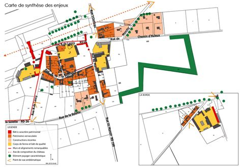 bureau urbanisme plan local d urbanisme plu raray 60 arval architecture