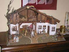 Weihnachtskrippe Holz Selber Bauen : 140 besten weihnachtskrippe bilder auf pinterest krippenfiguren weihnachtskrippe und ~ Buech-reservation.com Haus und Dekorationen