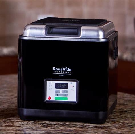 sous vide supreme demi sous vide supreme demi water oven black svd 00101