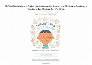 What Is Mindfulness Meditation Pdf  Akzamkowy Org
