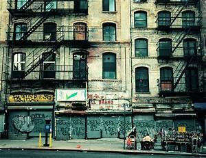 NY Through the Lens - New York City Photography - Urban ...