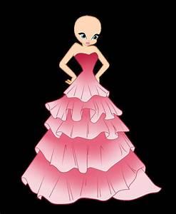 dress base by WinxFandom on DeviantArt