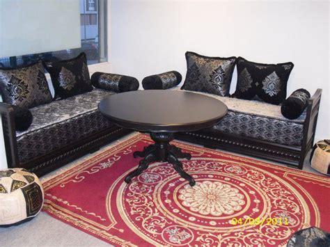canapé marocain prix canapé salon marocain à vendre