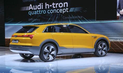 Top Concept Cars Of 2018 Autonxt
