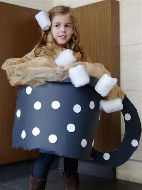 50+ Creative Homemade Halloween Costume Ideas for Kids ...