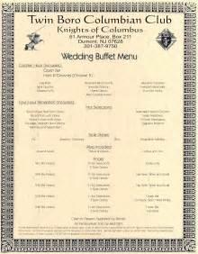 inexpensive wedding venues in pa wedding catering menu ideas grand navokal