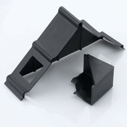 plastic corner protectors edge guards  packaging bpf