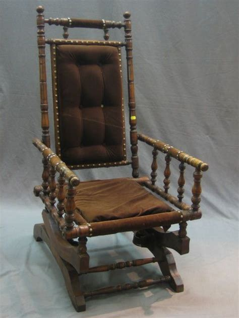rocking chairs chairs and 19th century on
