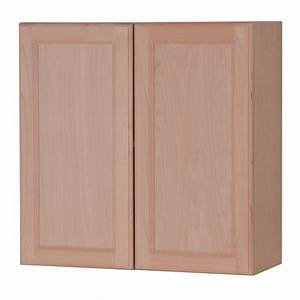 Shop style selections 30 in w x 30 in h x 126 in d for Kitchen cabinets lowes with pine tree wall art