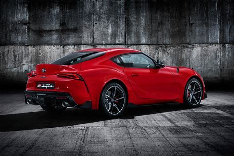 Supra Toyota 2019 by New Toyota Supra 2019 Everything You Need To Car