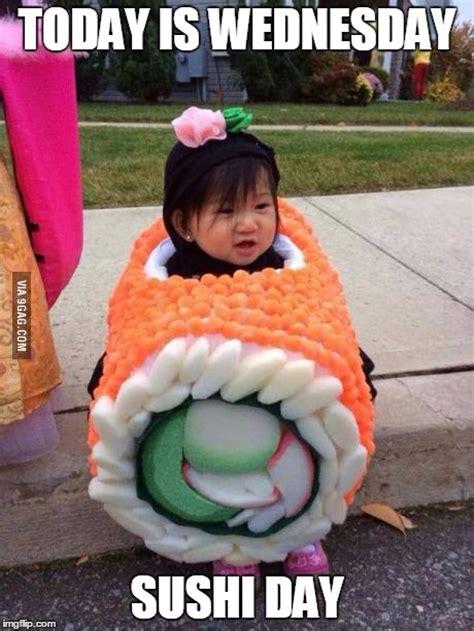 Sushi Meme - sushi girl imgflip