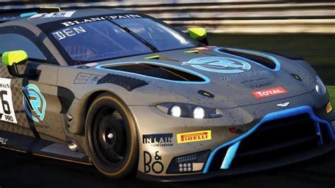 Assetto Corsa Competizione V11 Launch Trailer Ign