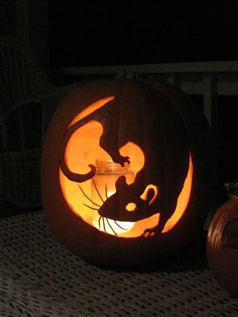 minute halloween pumpkin carving templates