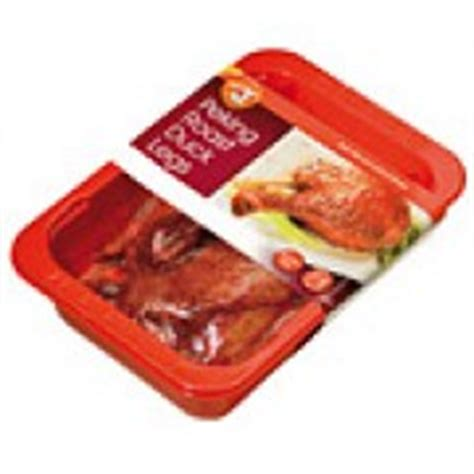 halal duck products  luv  duck