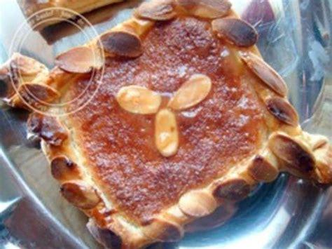 recettes de tartes de amour de cuisine chez soulef 9