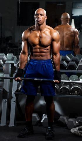 body transformation michael lee dropped body fat