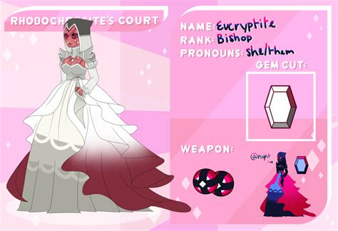 Rhodochrosites Court By Bananna108 On Deviantart