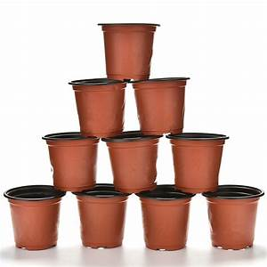 Online Buy Wholesale mini terracotta plant pots from China