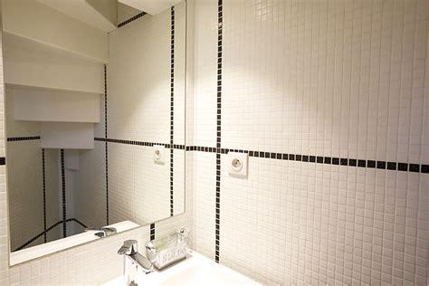 calepinage salle de bain pose d une mosa 239 que pour une salle de bain caresol