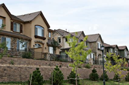 colorado townhomes and patio homes