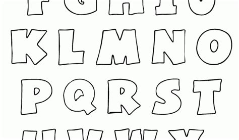 cut out letters printable alphabet stencils printable 360 degree 13224