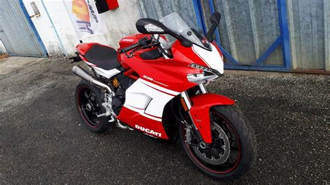 hotcover ducati  supersport pikes peak covering