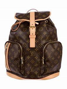 Louis Vuitton Bosphore Backpack - Bags - LOU43455 | The ...