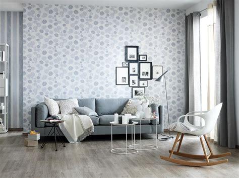 Wohnzimmer Graue by Ein Wohnzimmer In Klassichem Grau Wei 223 Gestalten Bild 5