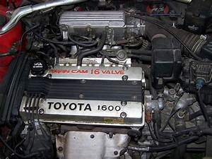 Toyota Part Number For 4age Small Port Intake Manifold