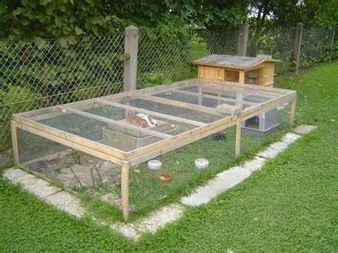 kaninchen auslauf selber bauen die besten 25 kaninchengehege ideen auf kaninchenstall indoor kaninchenstall und