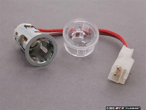 Genuine Bmw  61346977679  Cigarette Lighter Socket (61