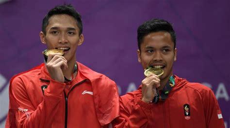 jojo anthony diharap cetak  indonesian final  korea