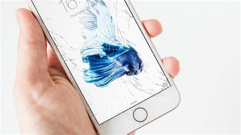 how to replace iphone screen how to fix repair a cracked iphone or screen