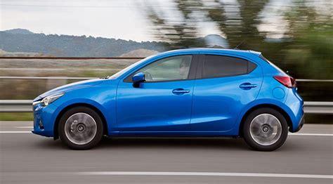 Mazda 2 2015 Exotic Car Image #04 Of 10