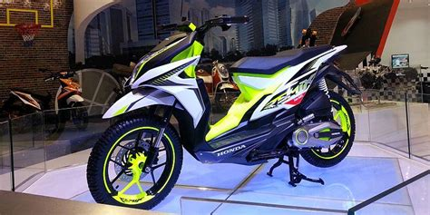 Modifikasi Beat New 2017 by 30 Gambar Modifikasi Honda Beat Terbaru 2016 Otomotif Style