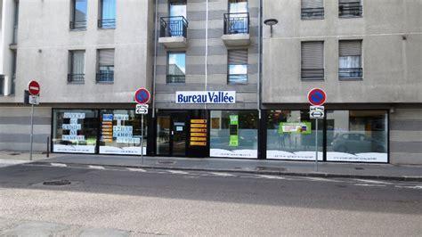 Villeurbanne Accueille Un Nouveau Magasin Bureau Vallée