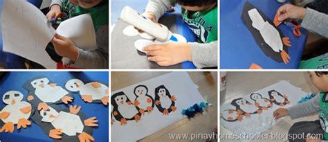 Antarctica Unit (arts And Crafts)
