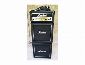 Marshall Lead 15 Micro Stack Reviews  U0026 Prices