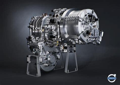 volvos  flywheel technology improves fuel efficiency