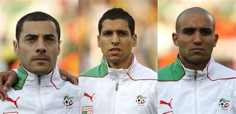 Algeria The Ugliest Team At The World Cup, Claims Dating